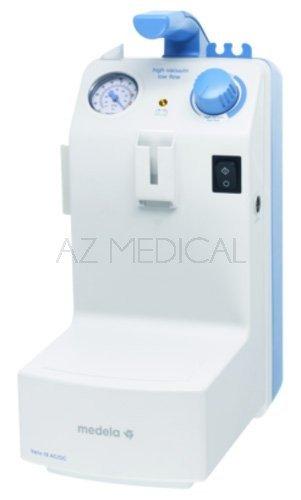 Aspirateur médical Vario 18* - Version CA/CC, sur secteur et batterie
