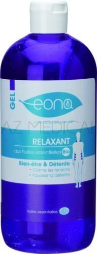 Gels apaisants - Le flacon RELAXANT 500 ml