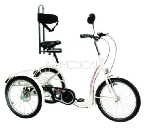 Tricycle Freedom - Version mécanique
