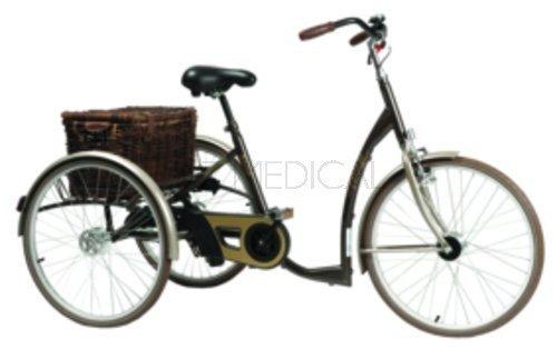 Tricycle Vintage - Version mécanique