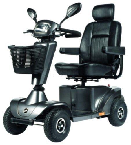 Scooter S425 - Le polyvalent - Vitesse : 10 km/h
