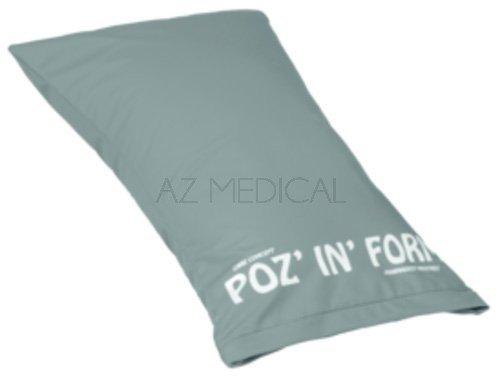 Coussins POZ'IN'FORM® fibres effet mémoire - Coussin universel dim 35 x 25 cm