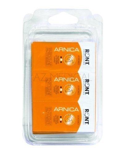 Arnica - Le blister de 10 sachets trio