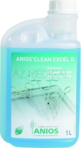 Anios'Clean Excel D (3) - Le bidon doseur de 1 litre