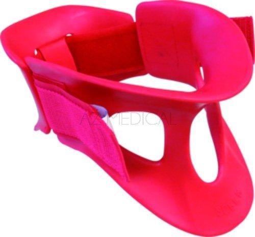 Collier cervical SOBER 2 parties - Taille bébé, coloris violet
