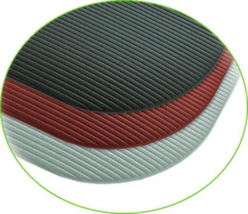 Natte flottante - Dim. L 200 x l 60 cm. Coloris ardoise, terre ou gris.