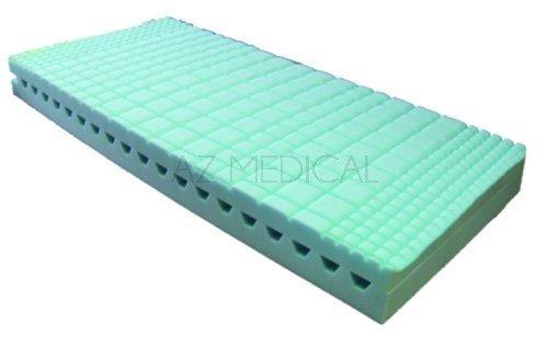 Mat Basic Reflex Classe IA - Matelas l 90 cm - protection housse cartex