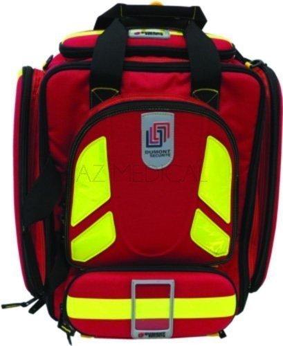 Sac DMT PACK PLUS - Le sac rouge