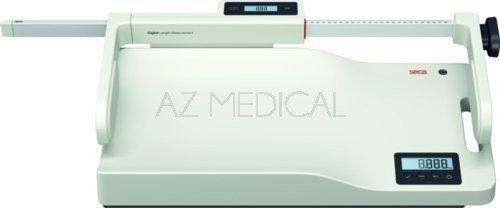 SECA 336* pèse-bébé électronique portable (III) - toise seca 234 pour pèse-bébé 336