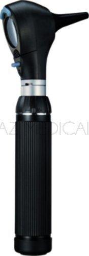 Ri-scope® L2 avec oculaire en verre - Le set FO L2 xenon avec manche à piles Type AA