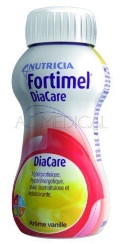 Fortimel® DiaCare - Vanille