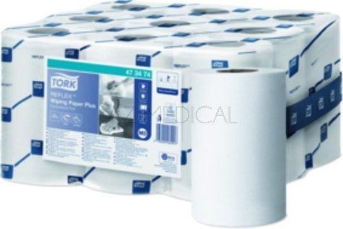 Reflex® Distributeur Mini dévidage central feuille à feuille - M3