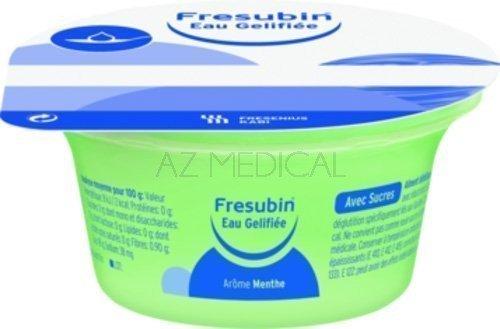 Fresubin® Eau gélifiée - Menthe