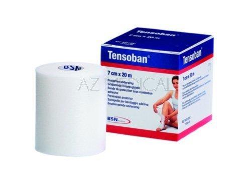 Tensoban® - La bande dim 20 m x 10 cm