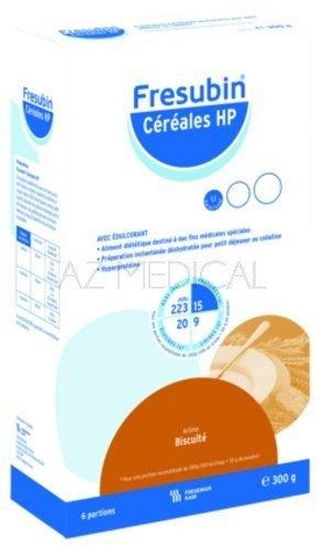 Fresubin® Céréales HP - Biscuité