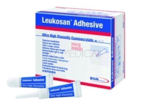 Leukosan® Adhesive colle cutanée - Sachets de 0,7 ml