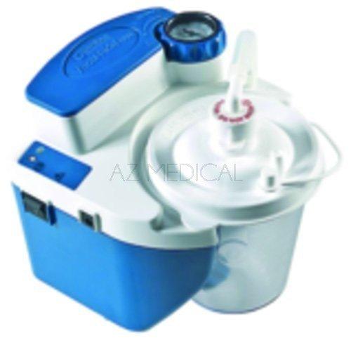 Aspirateur de mucosités VacuAide QSU - VacuAide QSU avec batterie et bocal 800 ml