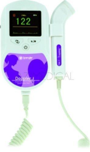 Doppler fœtal et vasculaire - La sonde fœtale 2 MHz