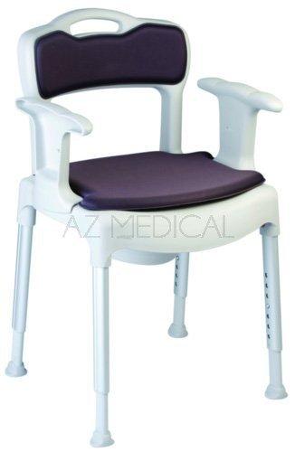 Chaise 3 en 1 Etac SWIFT Commode - Sans coussin