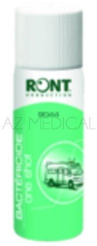 Aérosol bactéricide auto-percutant - Aérosol de 210 ml