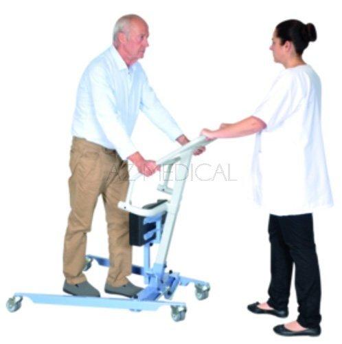 ACTIV'UP-INTÉGRAL (sans sangle et sans rehausse)