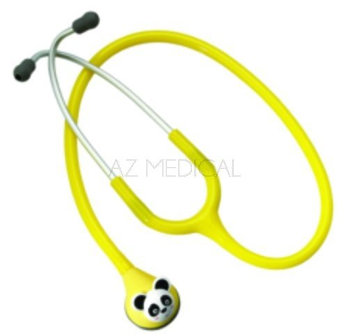 Stéthoscope Bibop - Le stéthoscope jaune