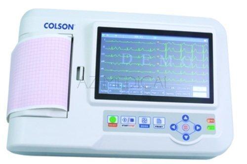 ECG Cardi-6