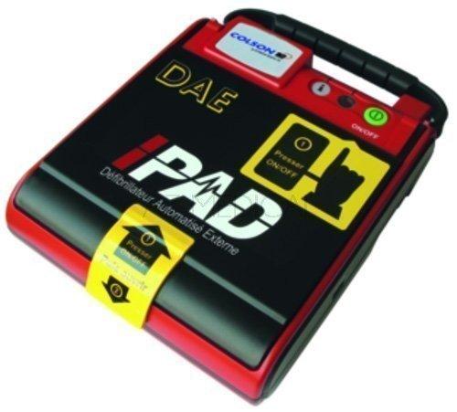 Défibrillateurs semi-auto et automatique - DEF-I semi-automatisé