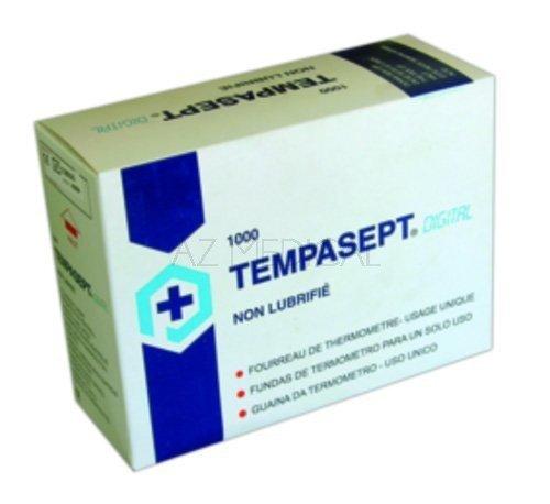 Protections thermomètres - Non lubrifiées
