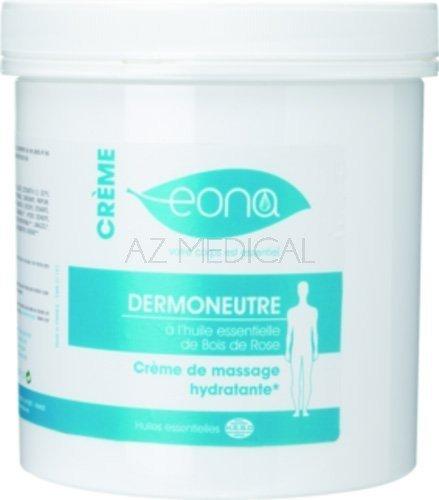 Crème dermoneutre - Le pot de 1 L