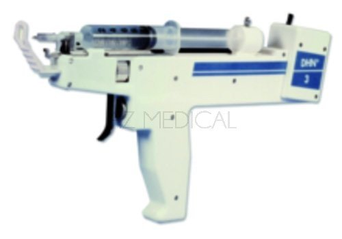 Pistolets électroniques  - DHN4 : un appareil très efficace