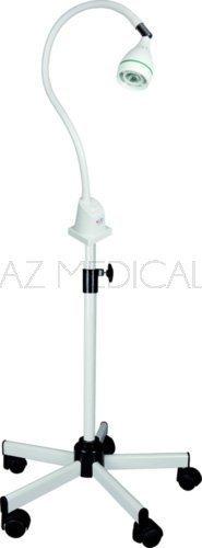 Lampe LED Carla - La lampe blanche 65 cm