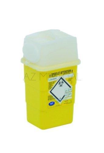 Modèles Sharpsafe™ - Récupérateurs 1 litre