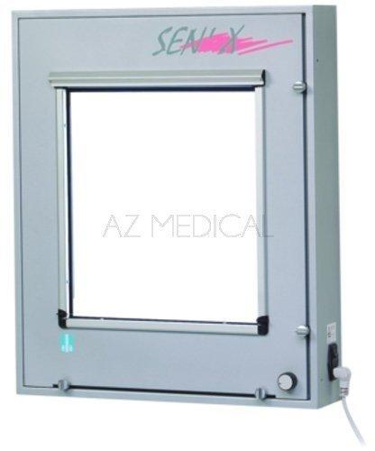 Négatoscope de mammographie SEN'X - 1 plage dim 38 x 43 cm