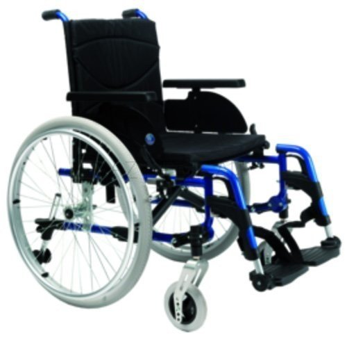 V500 - Fauteuil dossier inclinable à 30°