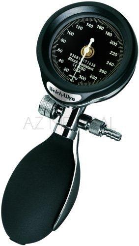 Anéroïde à vis DuraShock - Le tensiomètre DS55