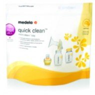 Sachets Quick Clean™