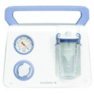 Aspirateur médical Basic - Version portable : 10 kg (29 x 30,5 x 32,5 cm)