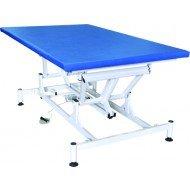 Table Bobath électrique - La table largeur 120 cm.