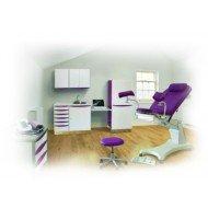 Elansa - Le divan avec repose-pieds