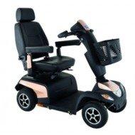 Scooter Orion® Family - Scooter Orion® Pro gris argenté