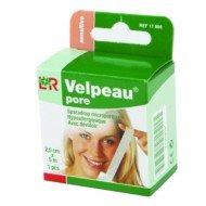 Sparadrap en non tissé Velpeau® pore* - Dim. 10 m x 5 cm.