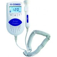 Doppler fœtal et vasculaire standard