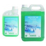Aniosurf ND Premium (2) (3) - Le flacon doseur de 1 litre parfum agrumes