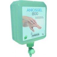 Aniosgel 800 (2) - Le flacon de 1 litre Airless/ABS