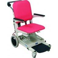 Chaise de transfert Swifi - Couchage 190 x 66 cm.