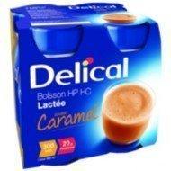 Delical boisson lactée HP HC - Caramel