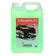 Stéranios 2% - Le bidon de 5L.