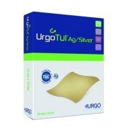 UrgoTul® Ag/Silver - Dim 15 x 20 cm
