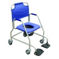 Chaise à roulettes OBANA